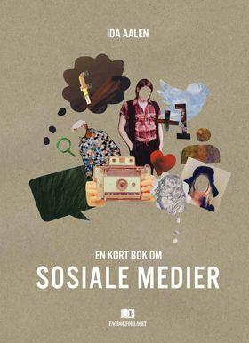 Ida Aalen står bak boken «En kort bok om Sosiale Medier».