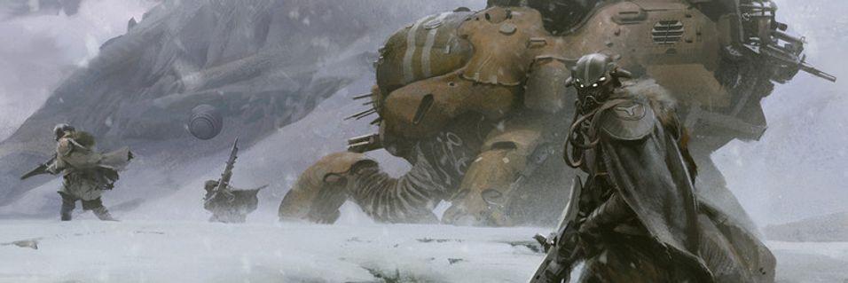 Bungie øser ut Destiny-detaljer i mars