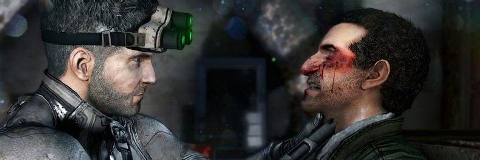 Splinter Cell: Blacklist får dato