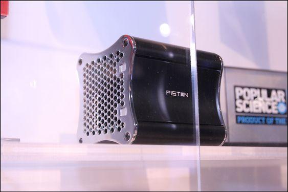 Piston, den hemmelige boksen som Xi3 og Valve jobber med. .