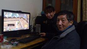 World of Warcraft ble den nye jobben til den pensjonerte 68-åringen.