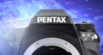 Firmware-oppdateringer fra Pentax og Fujifilm