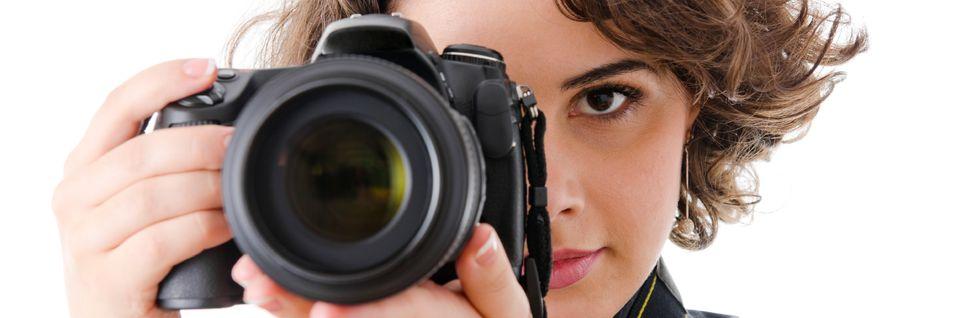 GUIDE: Slik bruker du kameraet ditt