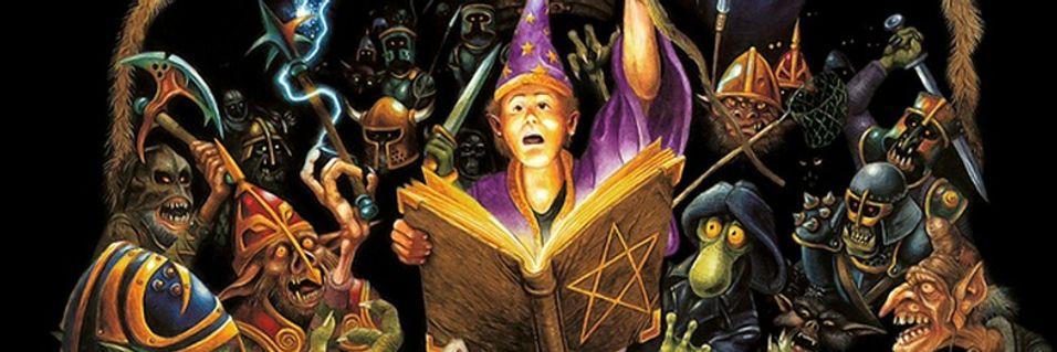 TILBAKEBLIKK: Tilbakeblikk: Simon the Sorcerer