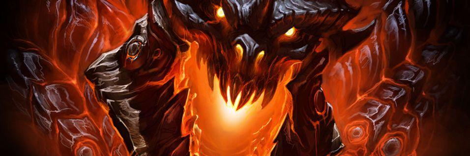 Blizzard-topp tar på seg «skylden» for Diablo III