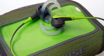 Test: Bose SIE2i Sport Headphones