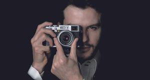Verktøy for fotografen
