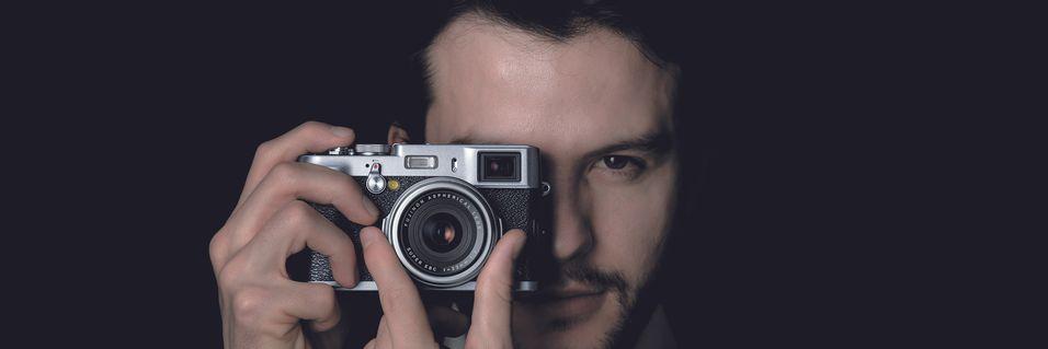 ANBEFALING: Verktøy for fotografen