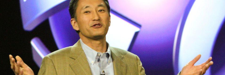 Sony: – Hvorfor være først ute med ny konsoll?
