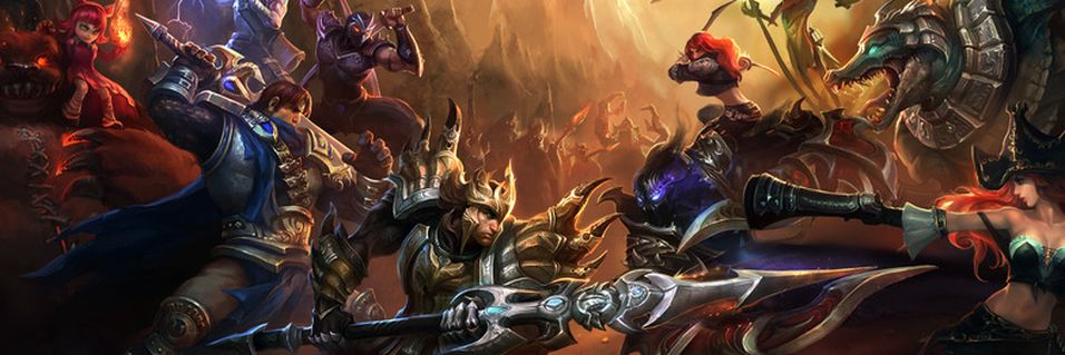 E-SPORT: To proffspillere utestengt fra League of Legends