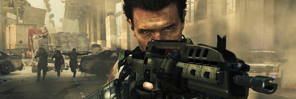 Dette ble mest spilt på Xbox 360 i 2012