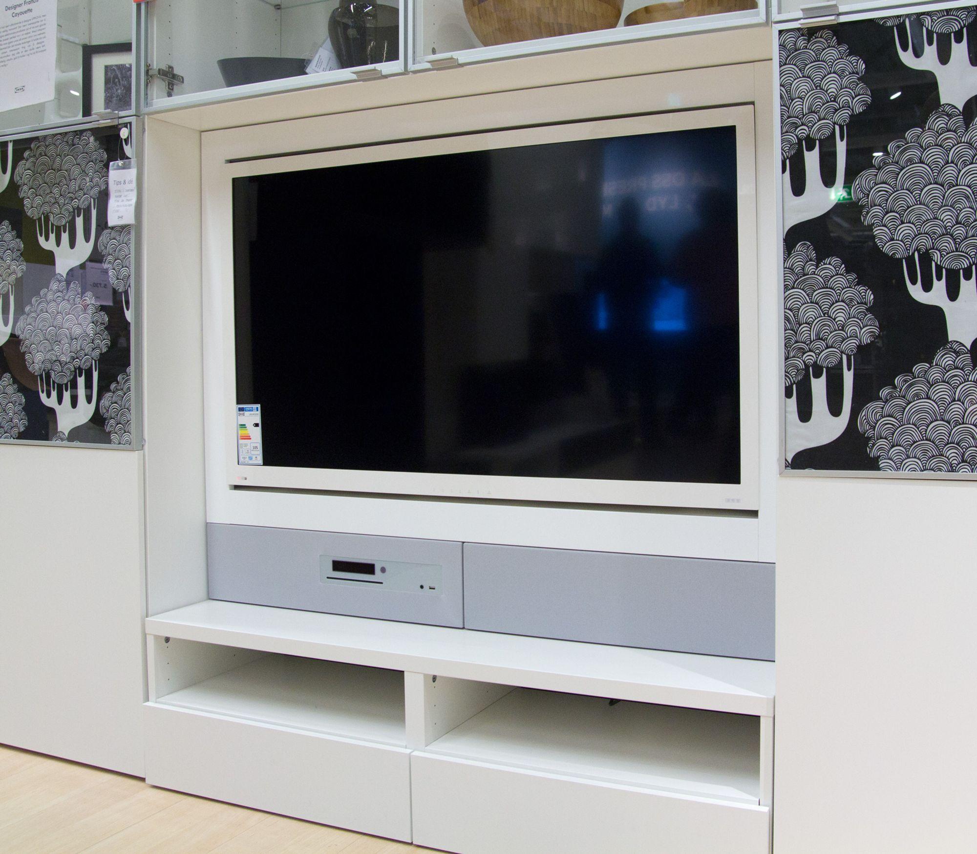 Meuble Tv Ikea Uppleva : Ikea Uppleva – Teknofilno