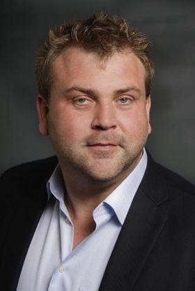 Tommy Hansen.
