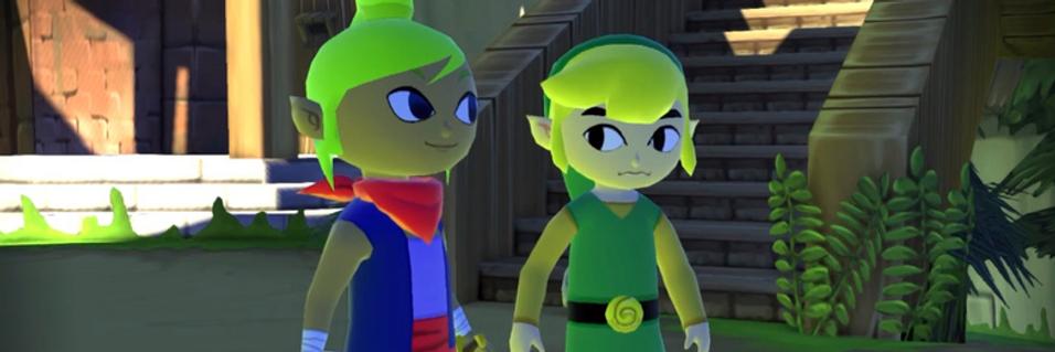 Nintendo vil finne opp Zelda-formelen på nytt