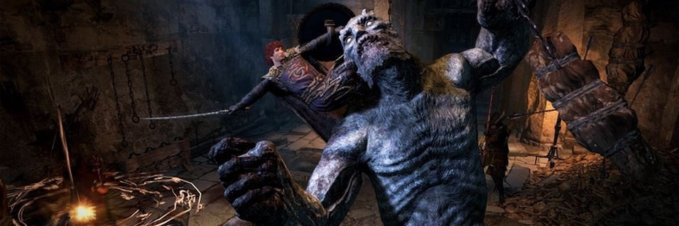 Nye detaljar om Dragon's Dogma: Dark Arisen