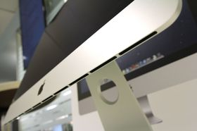 Apple iMac 215 17.