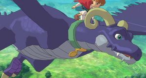 Anmeldelse: Ni No Kuni: Wrath of the White Witch