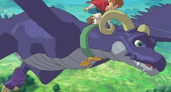Test: Ni No Kuni: Wrath of the White Witch
