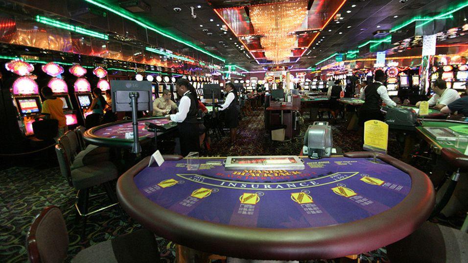 Antigua og Barbuda satser hardt på gambling, og vil nå kreve sin rett fra USA.