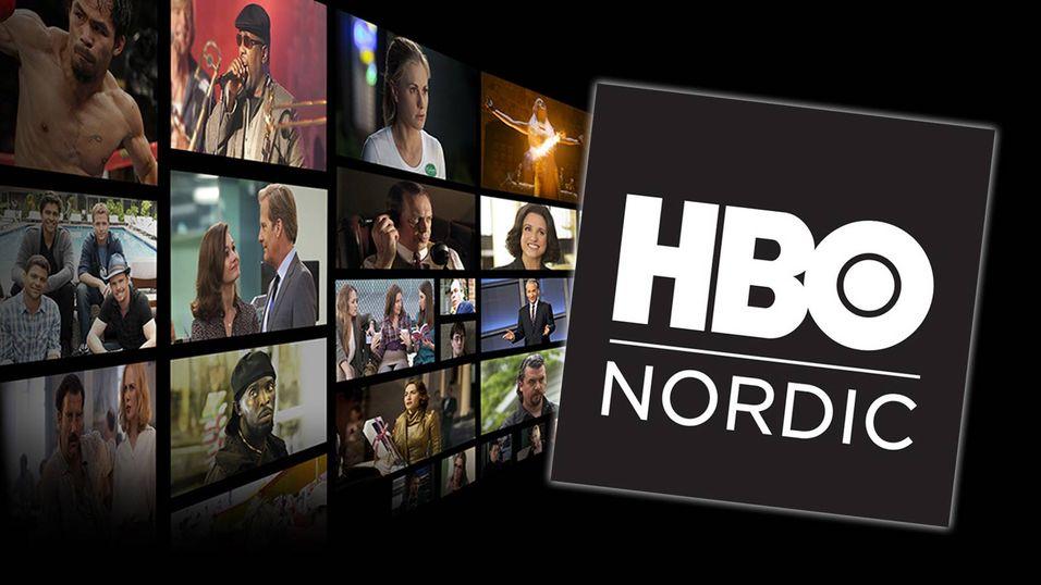Nå åpnes HBO Nordic for alle