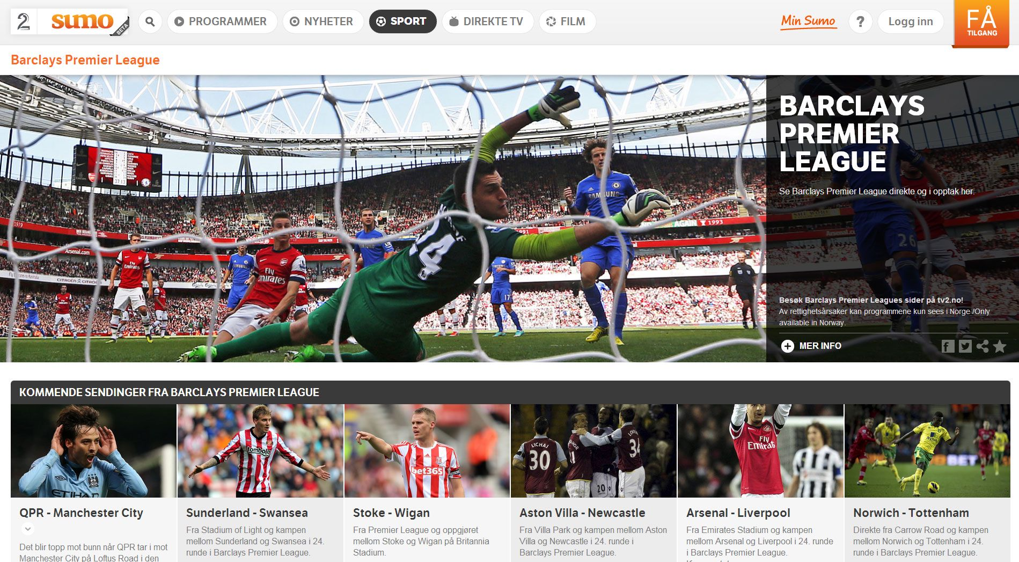 tv2 kanaler erotikk på nett