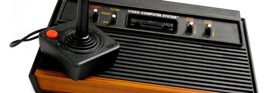 Historien bak Atari 2600, del 2