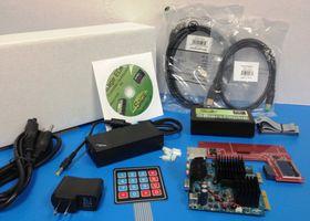 Komplett Gizmo Explorer Kit.