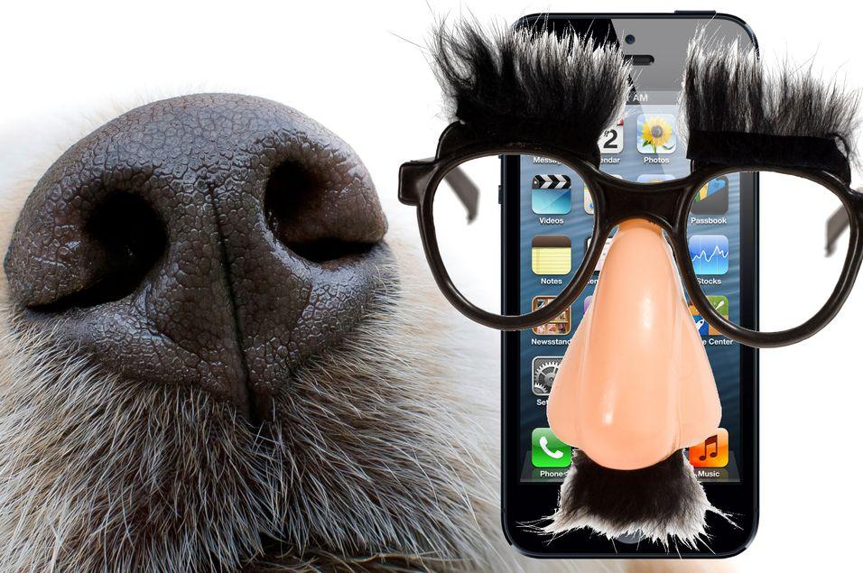 – iPhone vil kunne lukte deg om to år