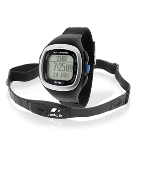 Runtastic GPS Watch.