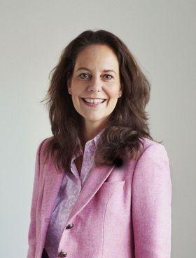 Daglig leder Cecilie M. Vanem i Dipper tror fjerning av bindingstid er nøkkelen til suksess i bedriftsmarkedet.