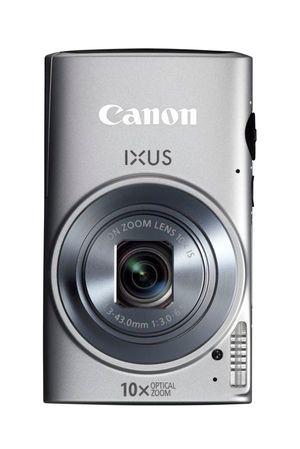 Canon Ixus 255 HS.