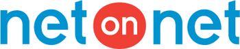 NetOnNet logo