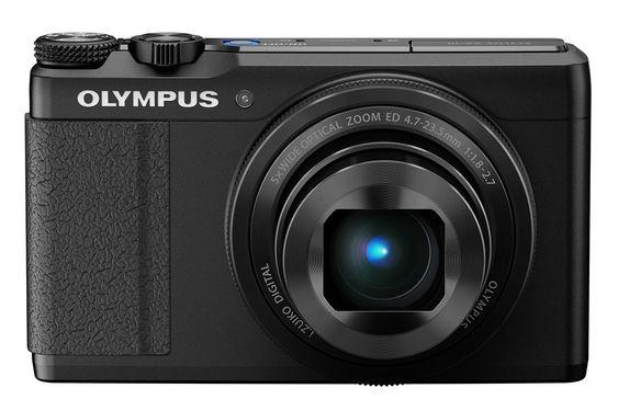 Olympus XZ-10.