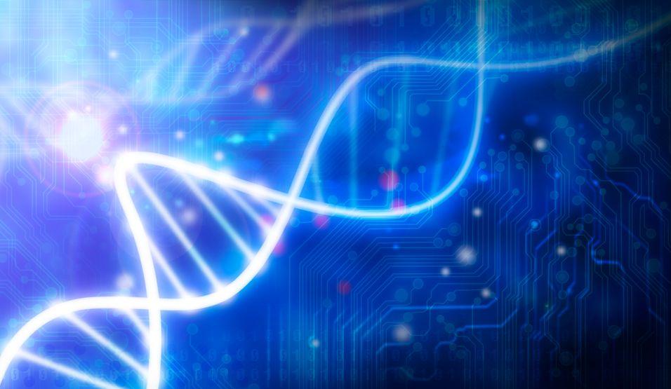 Forskere har laget genetiske transistorer