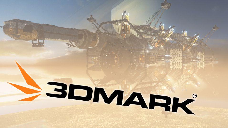 Nye 3DMark viser deg lekker grafikk