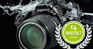 Test: Pentax K-30