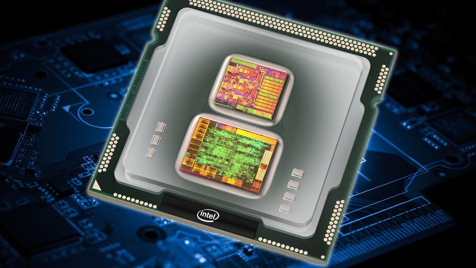 Intel har klart å lage Haswell vifteløs