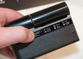 Det er ikke så ofte vi ser elektroniske produkter som er i stand til å varsle at de får for lite luft.