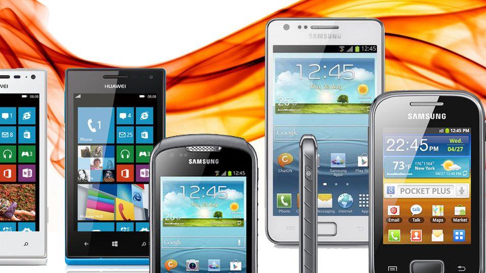 Disse mobilene kommer i februar