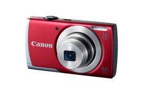 Canon PowerShot A2500.