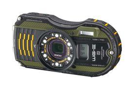 Pentax WG-3 GPS.