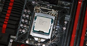 Test: Intel Core i3 3240