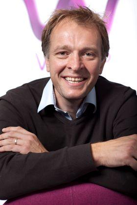 Per Einar Dybvik, daglig leder i WiMP Norge.