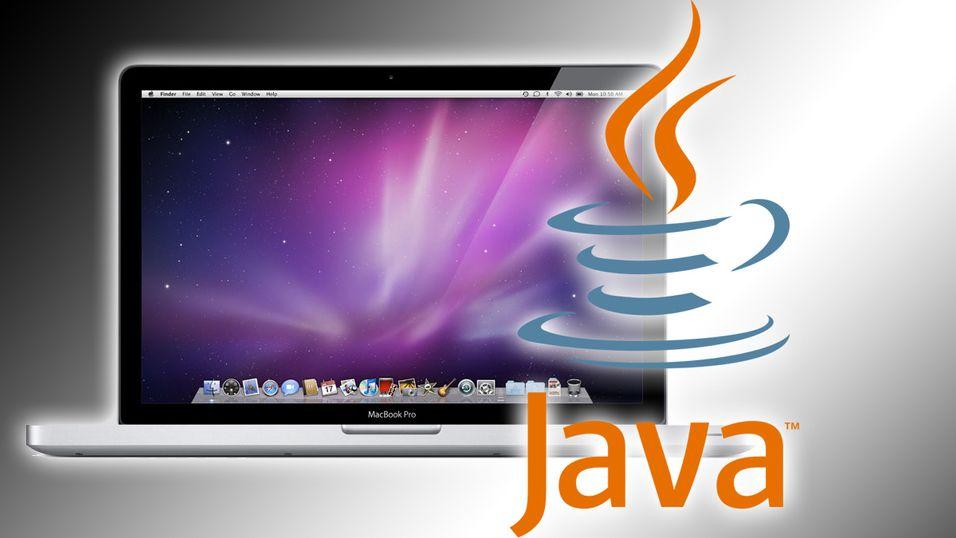 Nå har de løst Java-problemet