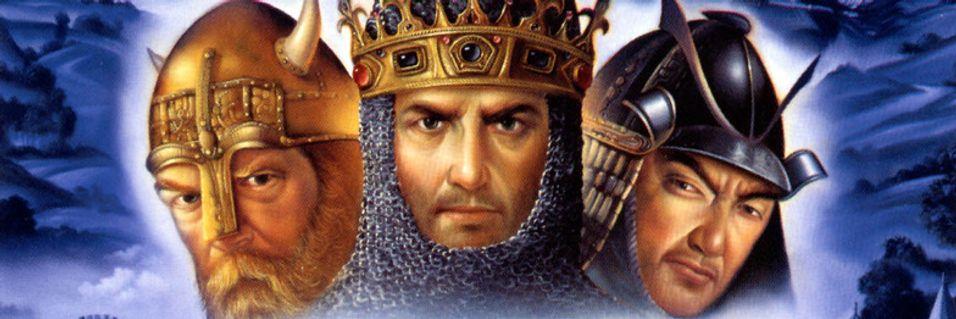 Fansen pusser støvet av Age of Empires II
