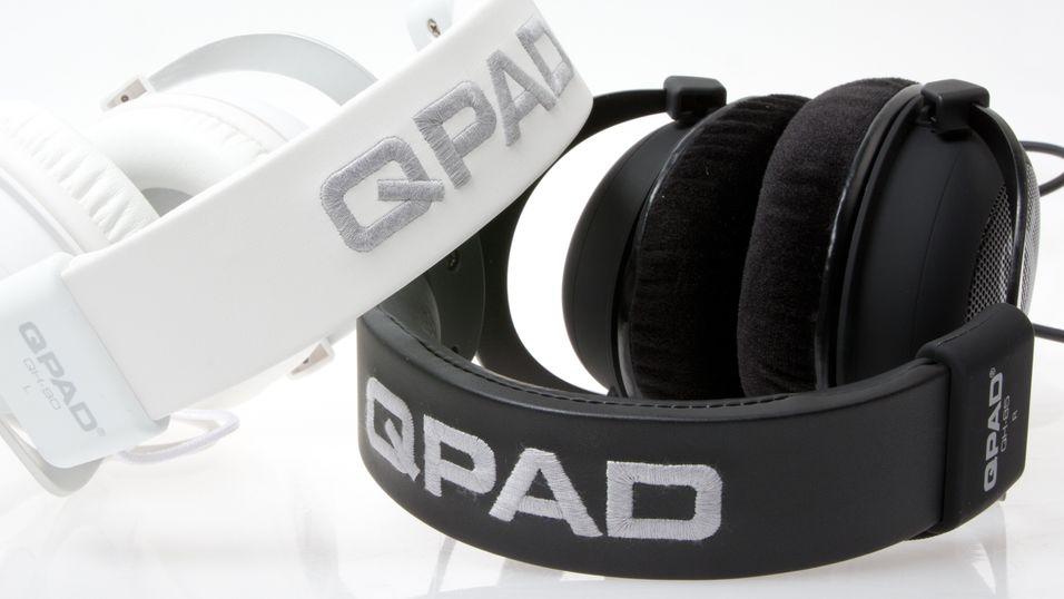TEST: Qpad QH-85 & QH90