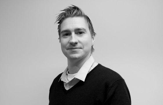 Vegard Haugen blir nettverkets nye forumjournalist.
