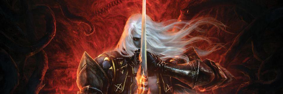 Castlevania 3DS kan få HD-versjon
