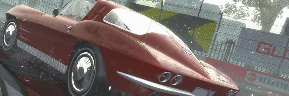 Project Gotham Racing kan vende tilbake
