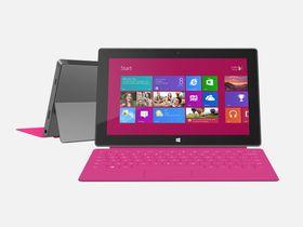 Det er tomt for store Surface Pro i USA, men vi vet ikke hvor mange som er solgt.